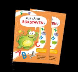 Två aktivitetsböcker