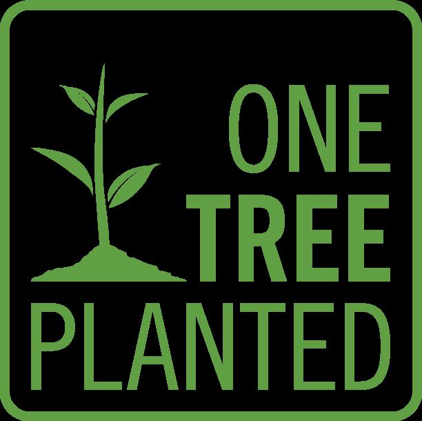 Organisationen One Tree Planteds logotyp